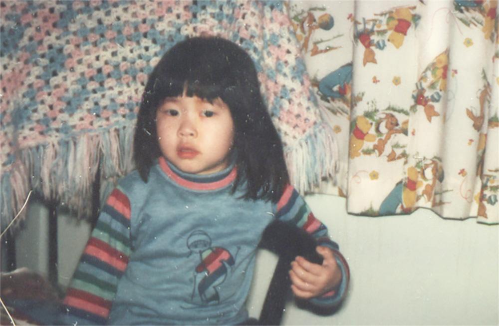 The Korean Little Shit